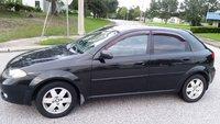 Picture of 2005 Suzuki Reno 4 Dr EX Hatchback, exterior