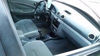 Picture of 2005 Suzuki Reno 4 Dr EX Hatchback, interior