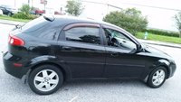 Picture of 2005 Suzuki Reno 4 Dr EX Hatchback, exterior, gallery_worthy