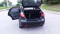 Picture of 2005 Suzuki Reno 4 Dr EX Hatchback, interior, gallery_worthy