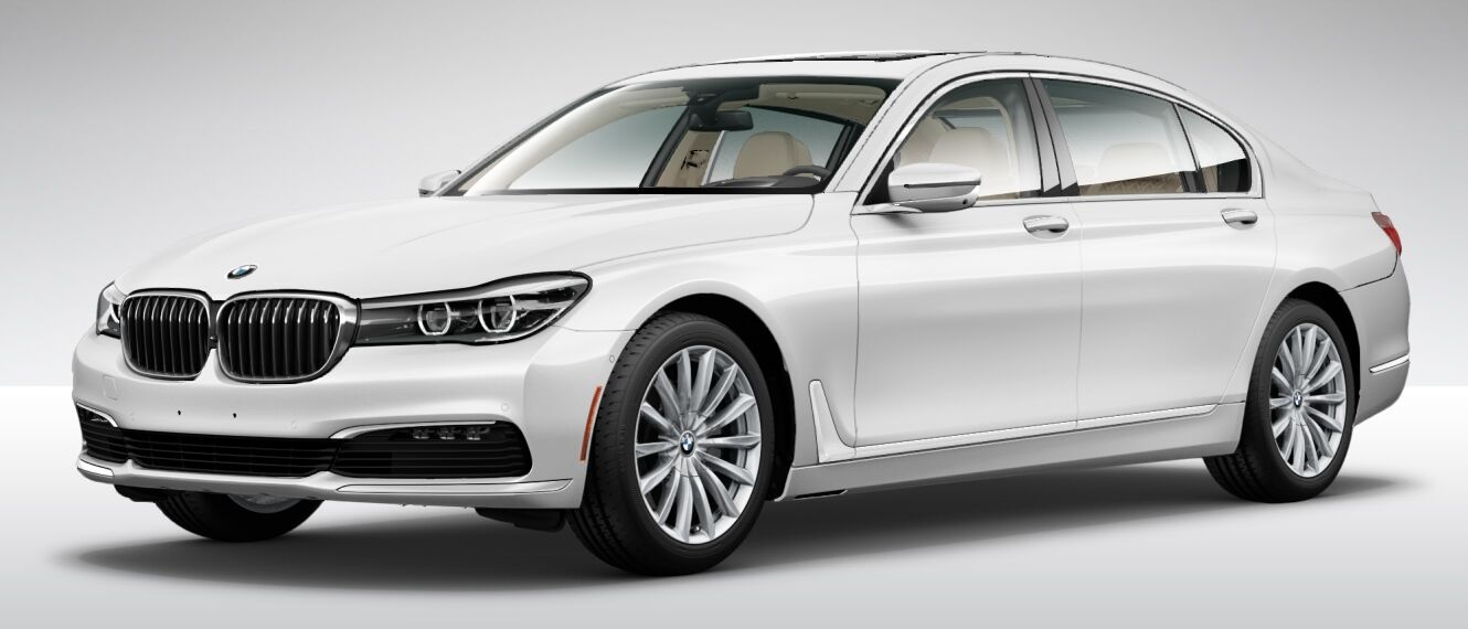 2016 2017 bmw 7 series for sale in your area cargurus. Black Bedroom Furniture Sets. Home Design Ideas