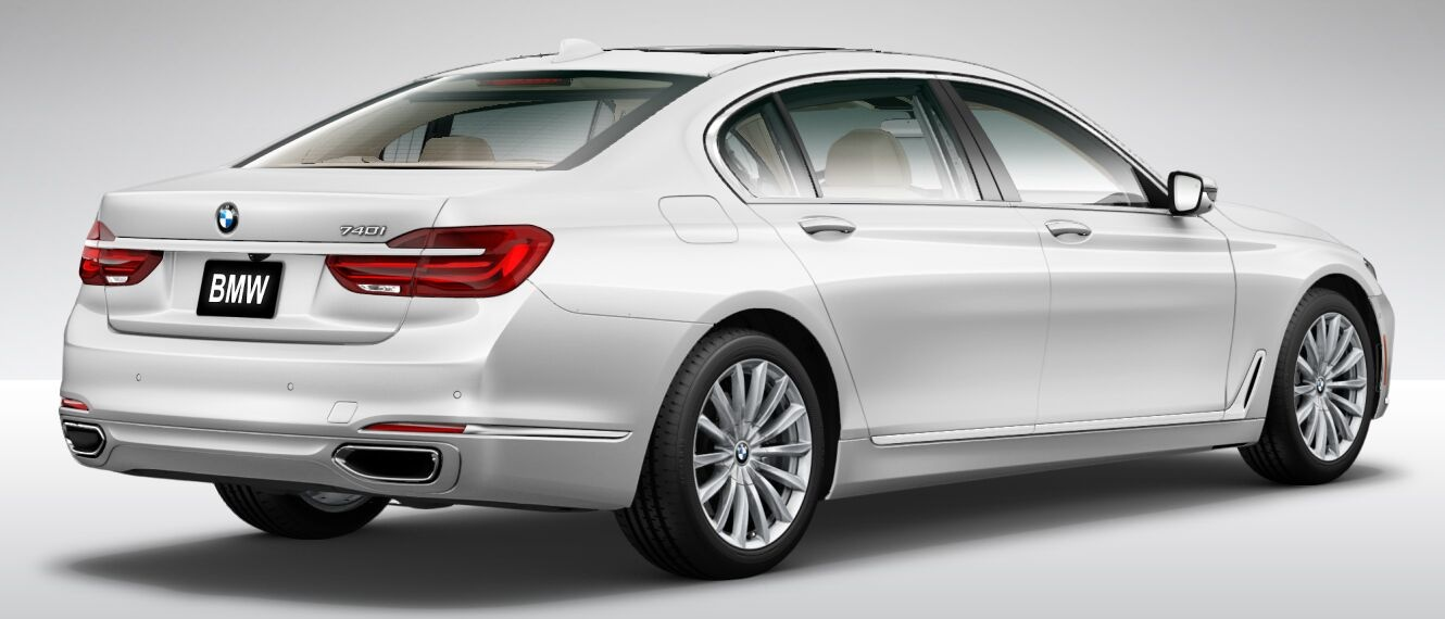 Picture of 2016 BMW 7 Series 740i