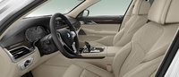 Picture of 2016 BMW 7 Series 740i, interior