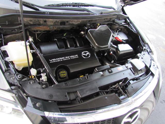 2009 Mazda CX-9