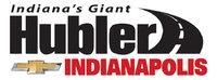 Hubler Chevrolet logo