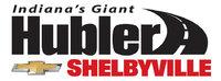 Hubler Chevrolet Center logo