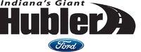 Hubler Ford logo