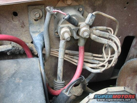 ford ranger questions my 91 ford ranger try's to start when i 1991 ford ranger starter wiring bad starter solenoid is the most common problem