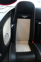 Picture of 2011 Bentley Continental Supersports Convertible, interior