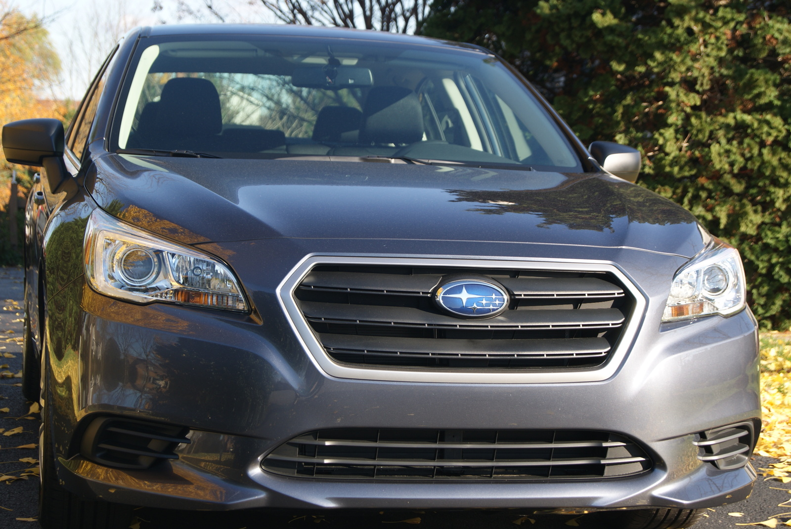 Picture of 2016 Subaru Legacy 2.5i