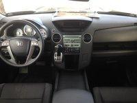 Picture of 2010 Honda Pilot EX, interior, gallery_worthy