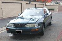 Picture of 1995 Toyota Avalon 4 Dr XL Sedan, exterior