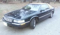 Picture of 1997 Cadillac Eldorado Base Coupe, exterior