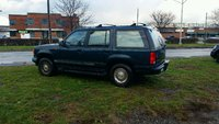 Picture of 1994 Ford Explorer 4 Dr Limited 4WD SUV, exterior