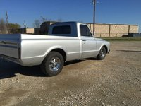 1967 Chevrolet C10 Overview