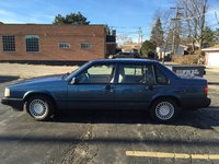 Picture of 1993 Volvo 940 Sedan, exterior, gallery_worthy