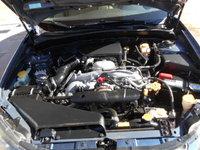 Picture of 2008 Subaru Impreza 2.5i, engine, gallery_worthy