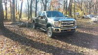Picture of 2016 Ford F-250 Super Duty Lariat Crew Cab LB 4WD
