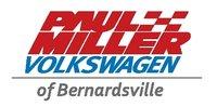 Paul Miller Volkswagen of Bernardsville logo