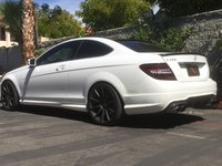 Picture of 2013 Mercedes-Benz C-Class C 250 Coupe, exterior, gallery_worthy