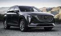 Mazda CX-9 Overview