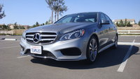 Picture of 2014 Mercedes-Benz E-Class E 350 Sport, exterior, gallery_worthy