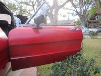 1974 Alfa Romeo Spider Overview