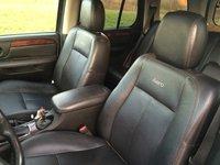 Picture of 2009 Saab 9-7X Aero, interior