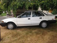Picture of 1989 Toyota Corolla DX, exterior, gallery_worthy