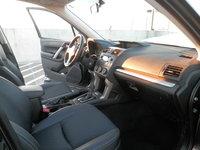 Picture of 2015 Subaru Forester 2.0XT Premium, interior, gallery_worthy