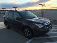 Picture of 2015 Subaru Forester 2.0XT Premium, gallery_worthy