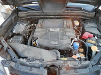 Picture of 2015 Subaru Forester 2.0XT Premium, engine, gallery_worthy