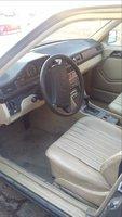 Picture of 1989 Mercedes-Benz 300-Class 300E Sedan, interior