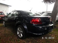 Picture of 2013 Dodge Avenger, exterior, gallery_worthy