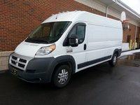 Picture of 2014 Ram ProMaster 2500 159 Cargo Van, exterior