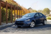 2016 Dodge Dart Picture Gallery