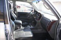 Picture of 2002 Mitsubishi Mirage DE Coupe, interior