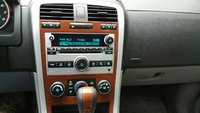 Picture of 2009 Chevrolet Equinox LT2, interior
