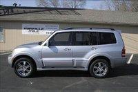 Picture of 2004 Mitsubishi Montero Limited 4WD, exterior