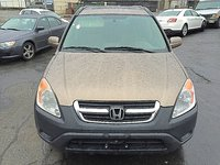 Picture of 2003 Honda CR-V LX AWD, exterior, gallery_worthy