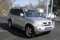 Picture of 2004 Mitsubishi Montero Limited 4WD, exterior, gallery_worthy