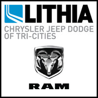 Lithia Chrysler Jeep Dodge of Tri-Cities logo