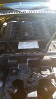 Picture of 2002 Chrysler Prowler 2 Dr STD Convertible, engine