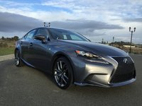Picture of 2015 Lexus IS 350 RWD, exterior, gallery_worthy