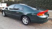Picture of 1999 Dodge Intrepid 4 Dr ES Sedan, exterior