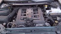 Picture of 1999 Dodge Intrepid 4 Dr ES Sedan, engine
