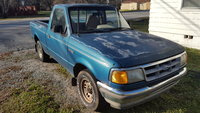 Picture of 1994 Ford Ranger XLT Standard Cab LB, exterior