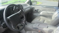 Picture of 1996 Chevrolet Tahoe 4 Dr LS SUV, interior