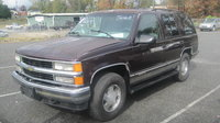 Picture of 1996 Chevrolet Tahoe 4 Dr LS SUV, exterior