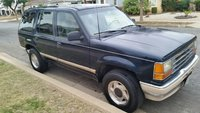 Picture of 1992 Ford Explorer 4 Dr XL SUV, exterior, gallery_worthy
